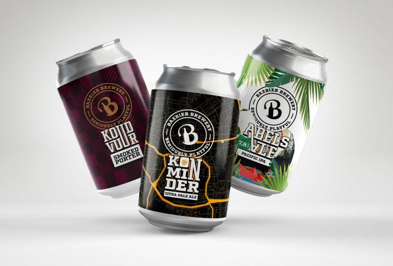 baxbier brewery